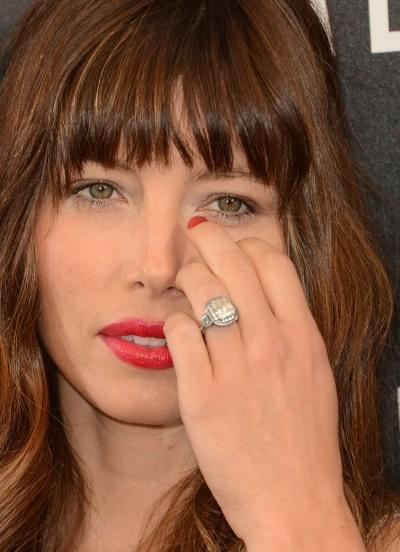 Great new summary of diamond ring inspired